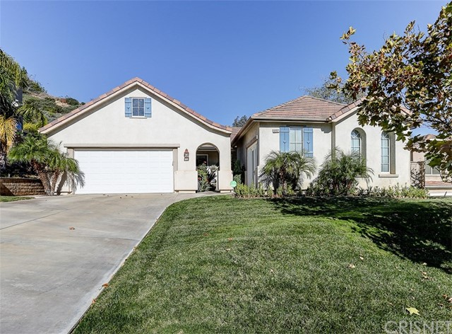 19007 Saddleback Ridge Road, Canyon Country, CA 91351