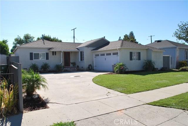 6608 Jamieson Avenue, Reseda, CA 91335