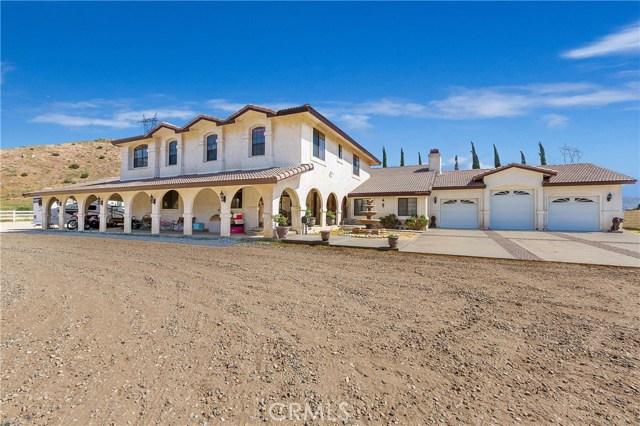 770 Carson Mesa Road, Acton, CA 93550