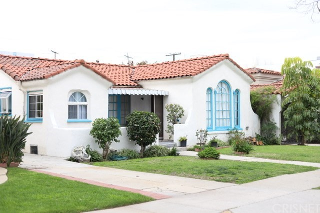 6222 Drexel Avenue, Los Angeles, CA 90048