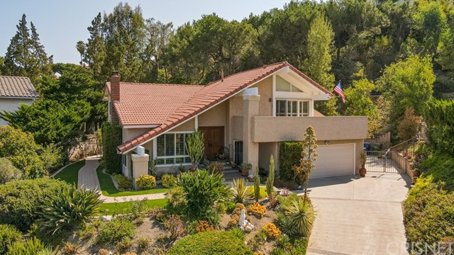 Photo of 20119 Ruston Road, Woodland Hills, CA 91364