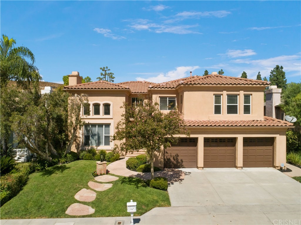 Photo of 7421 WESTCLIFF Drive, West Hills, CA 91307
