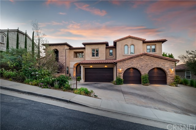 22401 S Summit Ridge Circle, Chatsworth, CA 91311