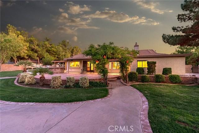 2745 W Avenue N12, Palmdale, CA 93551