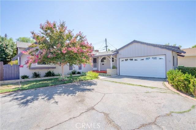 19842 Leadwell Street, Winnetka, CA 91306