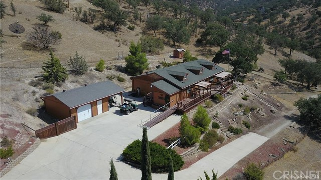 33328 Little Valley Road, Caliente, CA 93518