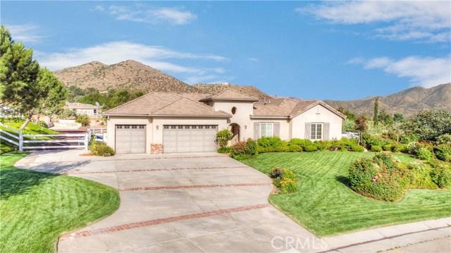 33504 Desert Road, Acton, CA 93510