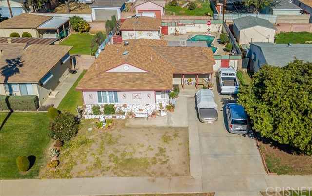 14833 Tuba St, Mission Hills (San Fernando), CA 91345 Photo 1