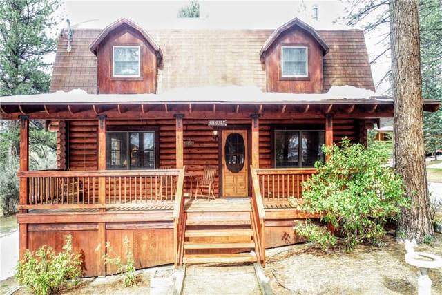 2216 Birchwood Way, Pine Mtn Club, CA 93222