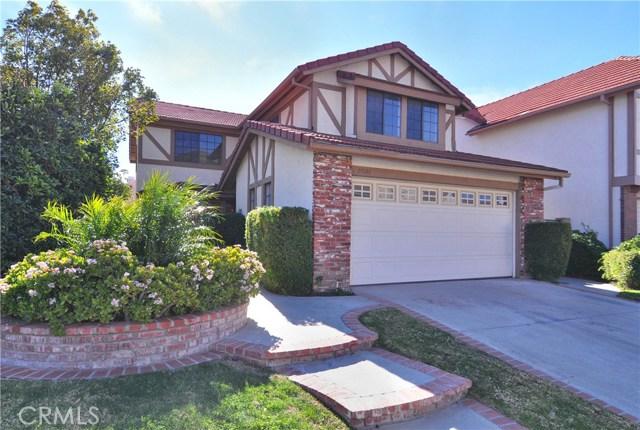 19644 Crystal Hills Drive, Northridge, CA 91326