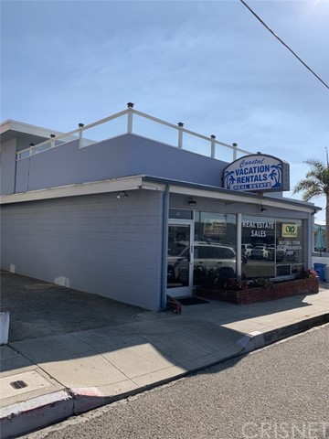 330 Main Street, Pismo Beach, CA 93449