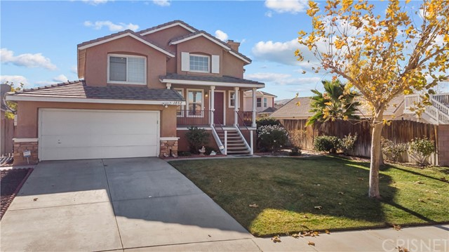 1852 Coral Court, Palmdale, CA 93550