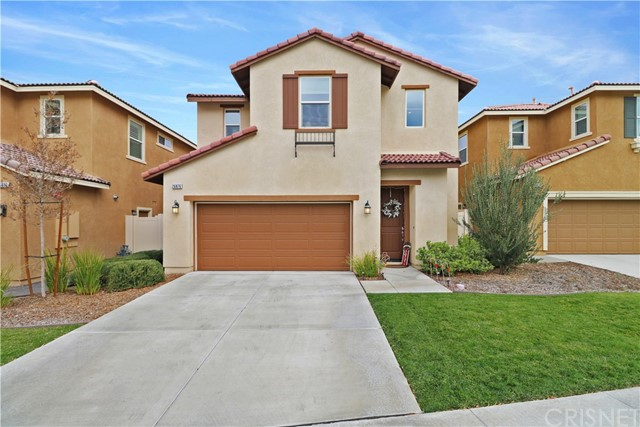 26876 Trestles Drive, Canyon Country, CA 91351