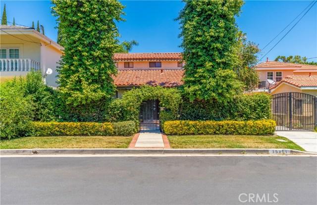 15751 Morrison Street, Encino, CA 91436