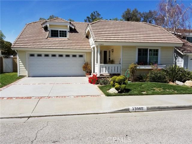 23960 Bennington Dr, Valencia, CA 91354