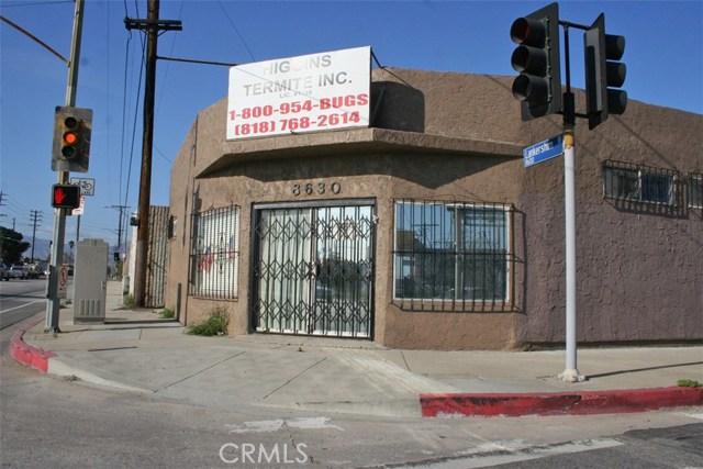 8630 Lankershim Boulevard, Sun Valley, CA 91352