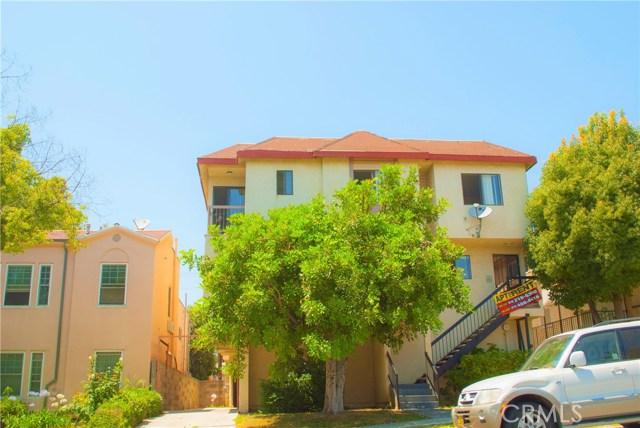 517 E Verdugo Avenue, Burbank, CA 91501