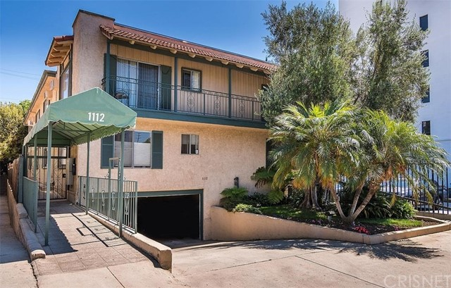 1112 N Olive Dr, West Hollywood, CA 90069 Photo