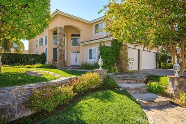 23422 Kingston Place, Valencia, CA 91354