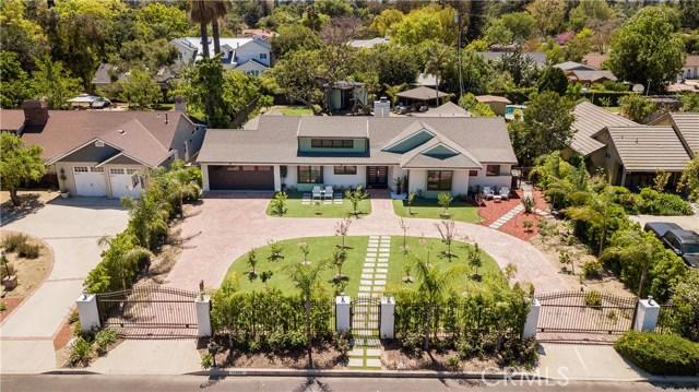 17532 Osborne Street, Northridge, CA 91325