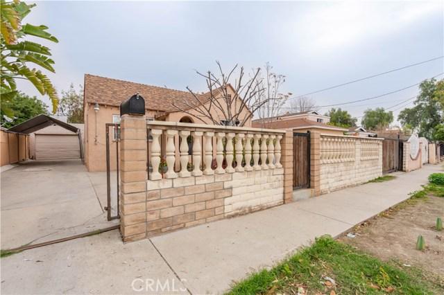 10536 Cayuga Avenue, Pacoima, CA 91331