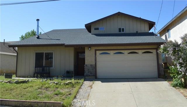 14314 Hardtree Drive, Lake Elizabeth, CA 93532