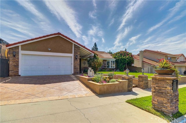 2852 Tiffaney Lane, Simi Valley, CA 93063