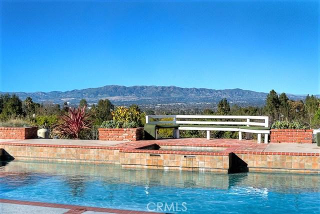 17207 Quesan Place, Encino, CA 91316