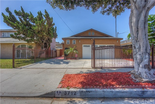 3712 W 111th Street, Inglewood, CA 90303