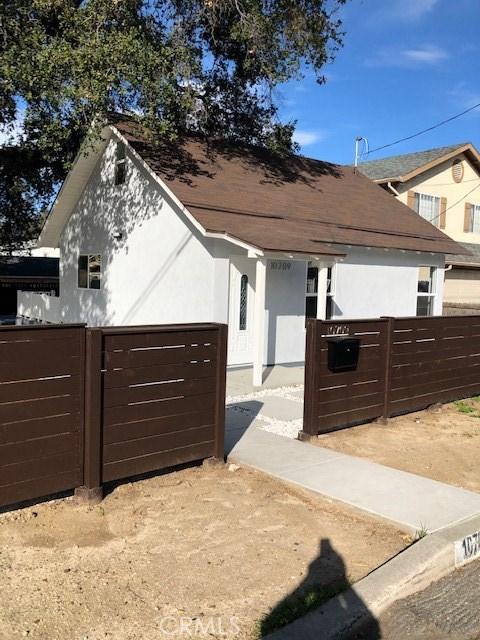 10709 Mather Avenue, Sunland, CA 91040