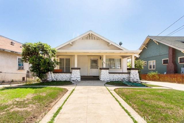 934 N Benton Way, Los Angeles, CA 90026