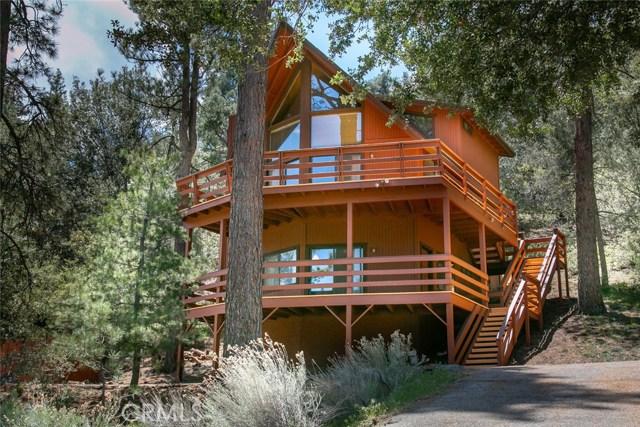 2121 Birchwood Way, Pine Mtn Club, CA 93222