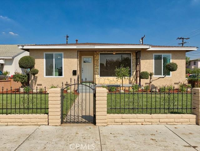 800 Frankel Avenue, Montebello, CA 90640
