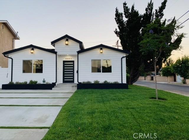 4951 Zelzah Avenue, Encino, CA 91316