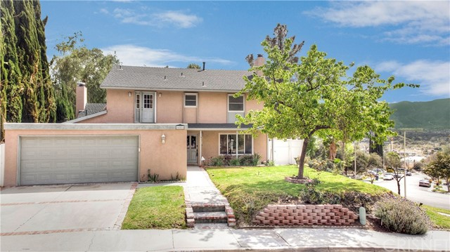 16516 Nearview Drive, Canyon Country, CA 91387