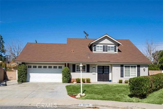 21105 Rosedell Drive, Saugus, CA 91350