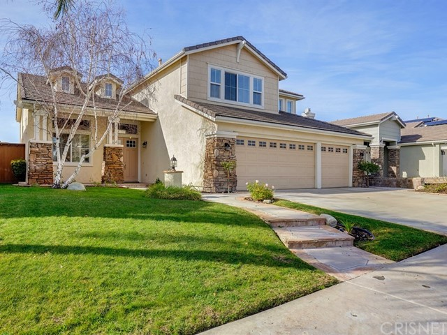 26451 PUFFIN Place, Canyon Country, CA 91387