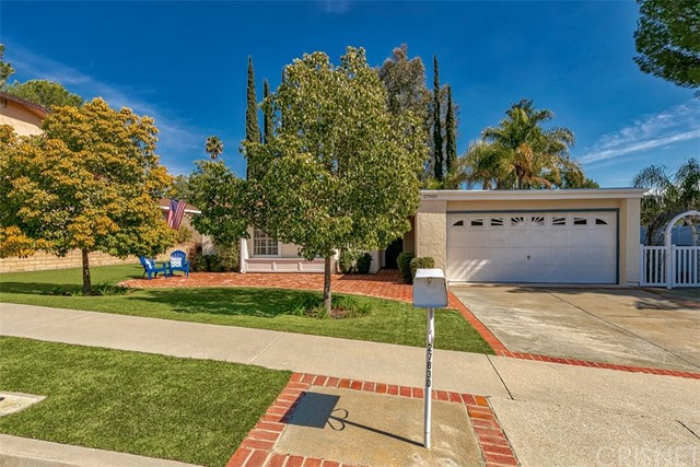 27830 Northbrook Avenue, Canyon Country, CA 91351
