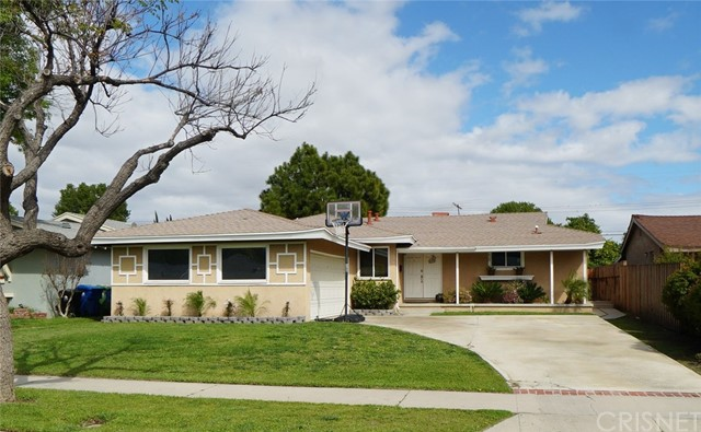 7412 Asman Avenue, West Hills, CA 91307