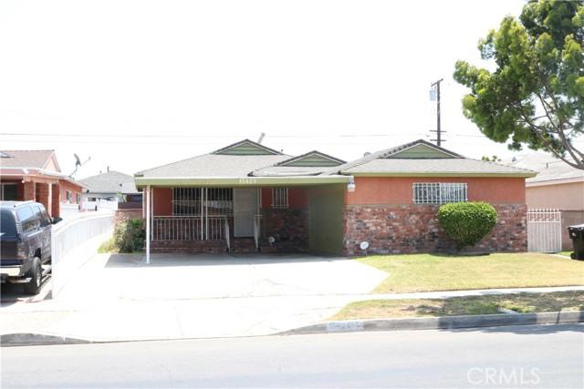 15424 S Tarrant Av, Compton, CA 90220 Photo