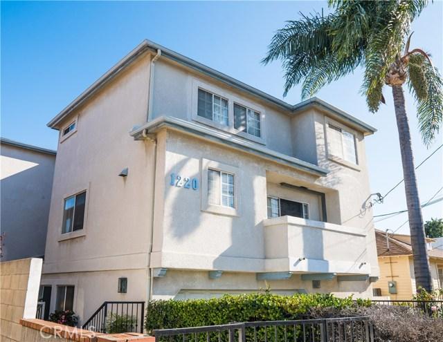 1220 S Grand Avenue 1, San Pedro, CA 90731