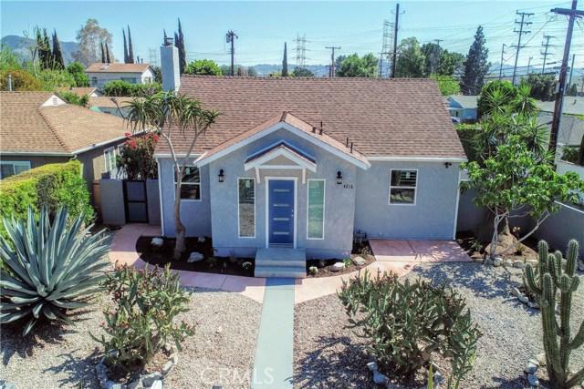 4216 W Hatteras Street, Burbank, CA 91505