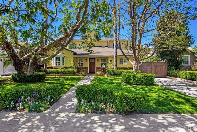 1111 N Cordova Street, Burbank, CA 91505