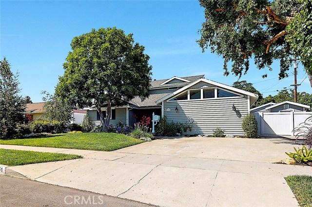 11361 Gaviota Avenue, Granada Hills, CA 91344