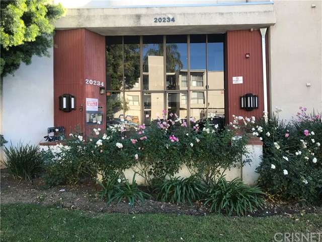 20234 Cantara Street 336, Winnetka, CA 91306