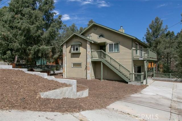 14013 Yellowstone Drive, Pine Mtn Club, CA 93225