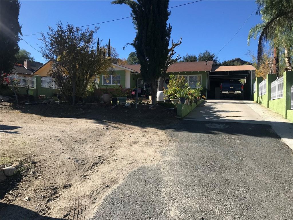 27800 Parker Road, Castaic, CA 91384