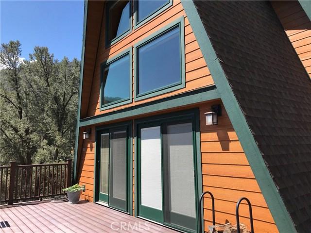2222 Gimmewald Place, Pine Mtn Club, CA 93222