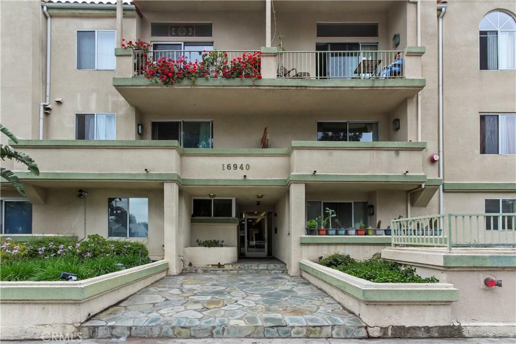 Photo of 16940 CHATSWORTH STREET #309, Granada Hills, CA 91344