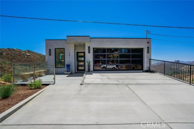 791 Latigo Canyon Road, Malibu, CA 90265